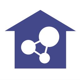 Logo von Hubzilla - ein Netzwerk im eigenen Haus