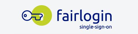 Logo von fairlogin